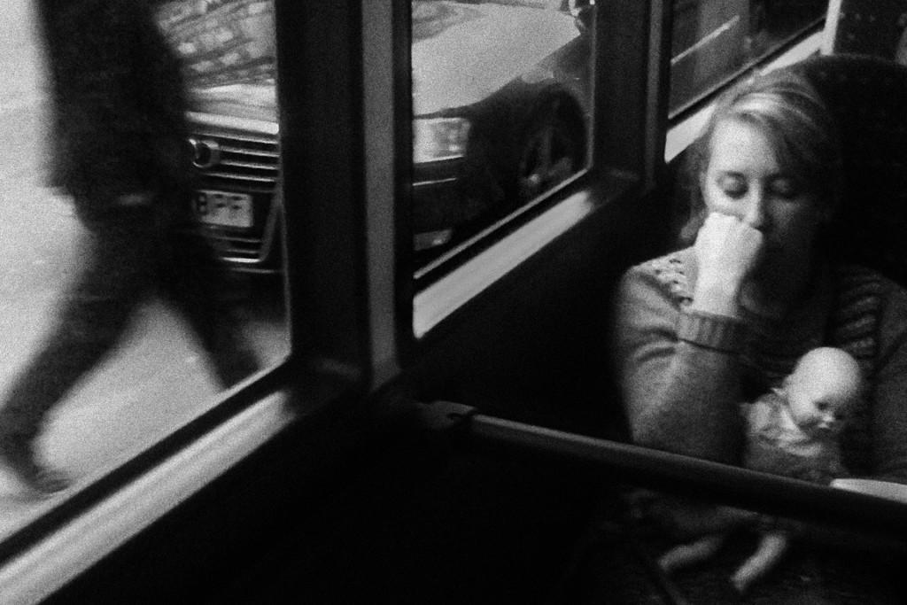 London Bus © Robert Goldstein