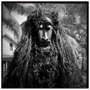Agomalah Masquerade, Senegal © Jason Florio