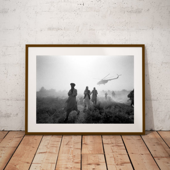 ARRIVAL AFGHANISTAN Tap to view full image in slideshow