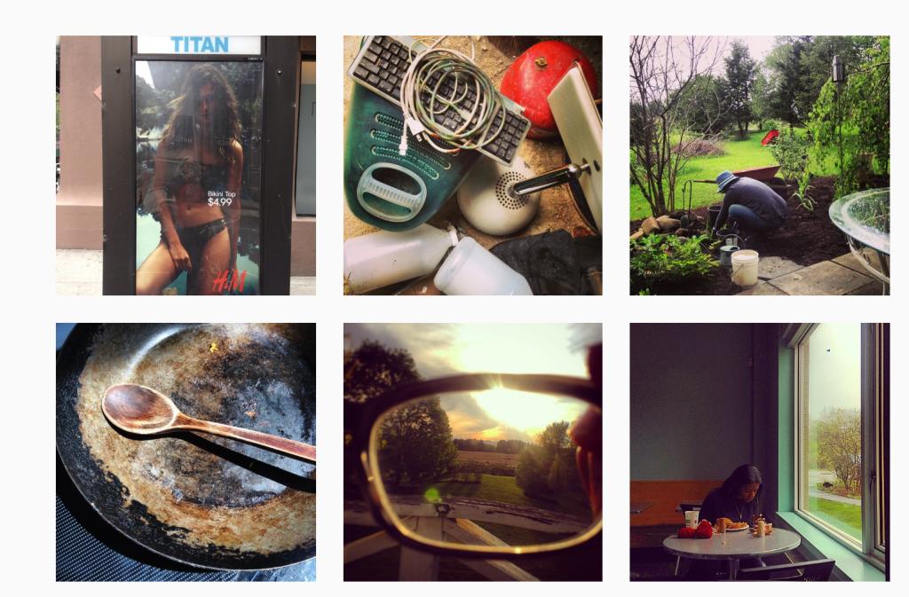 Ken Shung - Instagram