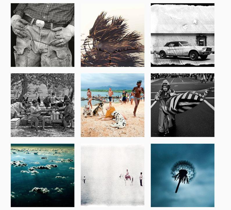 hjf_gallery Instagram