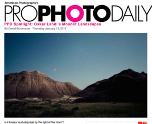 ©OSKAR Landi-PRO-PHOTO PHOTO DAILY - AMERICAN PHOTOGRAPHY- Full moon images, landscapes