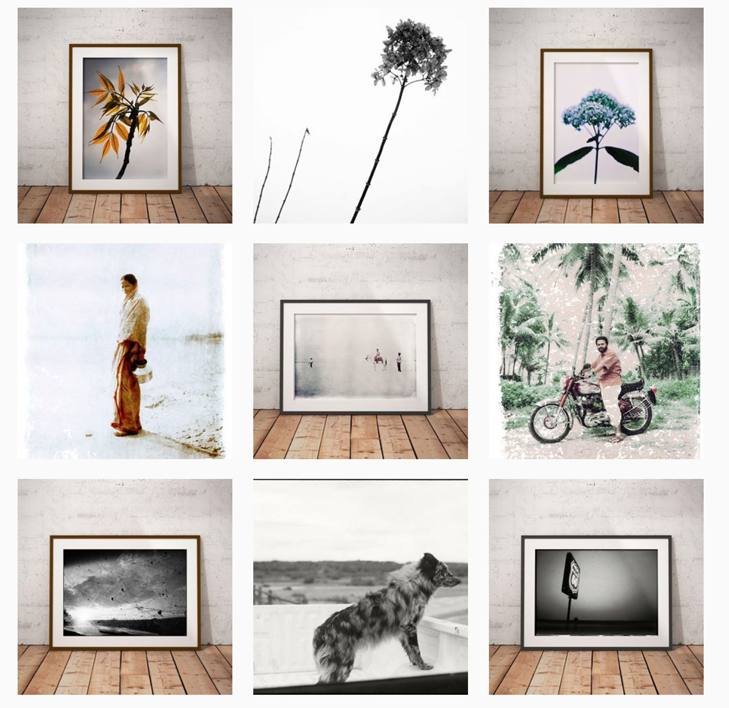 GALLERY-PHOTOGRAPHY_PRINTS: KEN SHUNG, OSKAR LANDI, CHRIS BARTLET