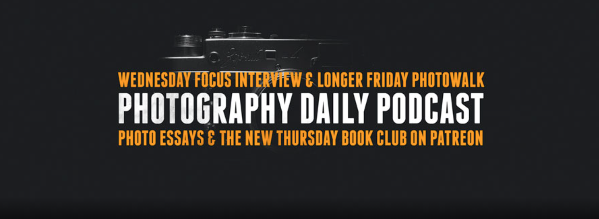 Photography Daily Show Podcast – talking Instagram, and Gambia & Malta Doors with Helen Jones-Florio